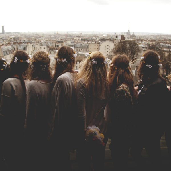 EVJF - Paris - Montmartre