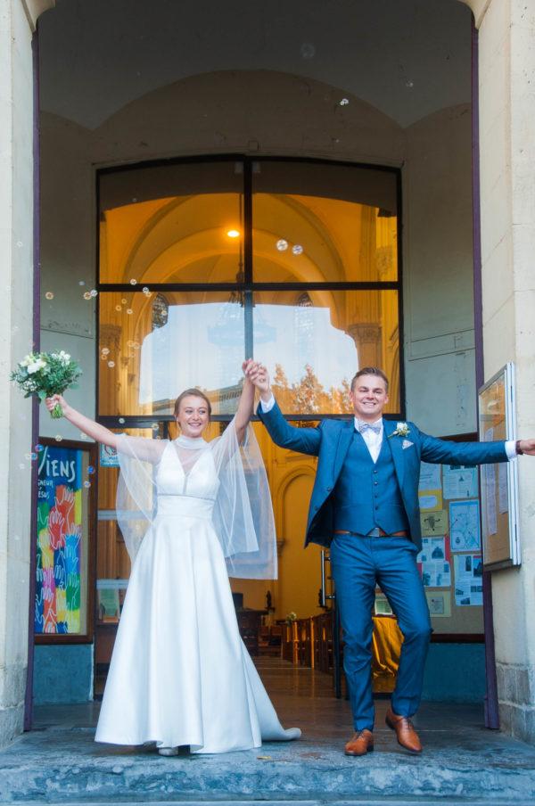 photographe-mariage-événements-église