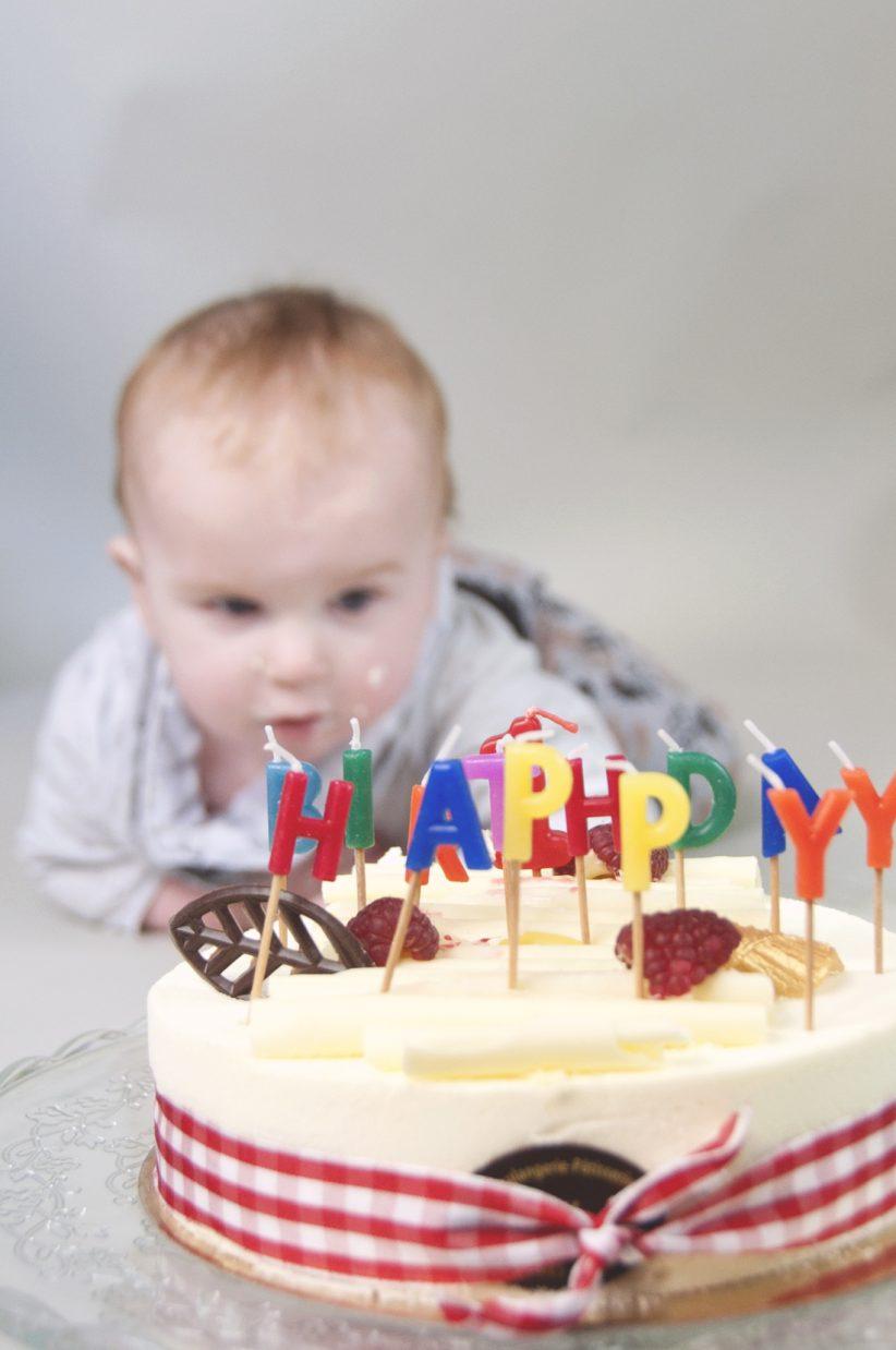 Smash the cake – Nord