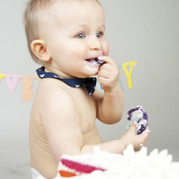 Smash the cake - Nord