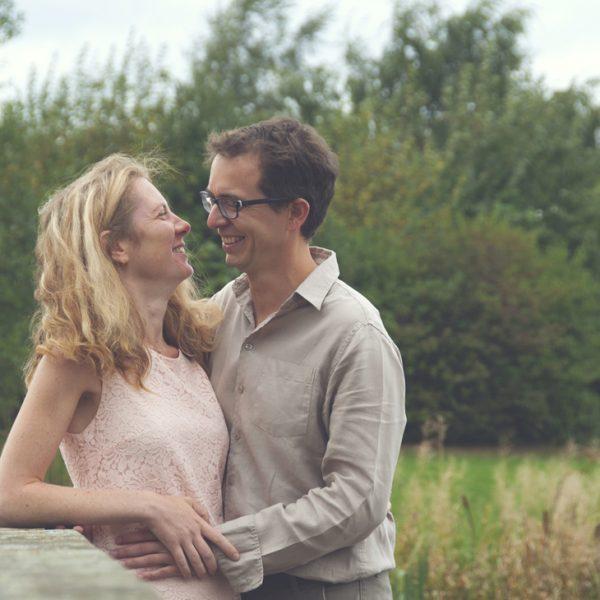 Séance couple - Nord